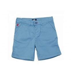 Bermuda niño azul de La Jaca