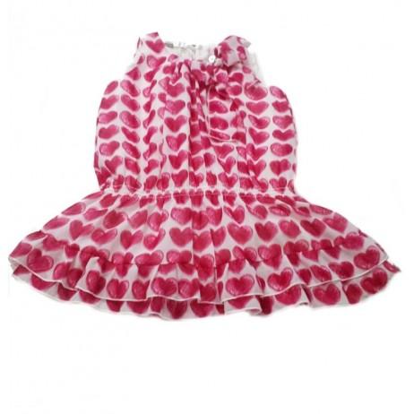 Vestido niña de IDO