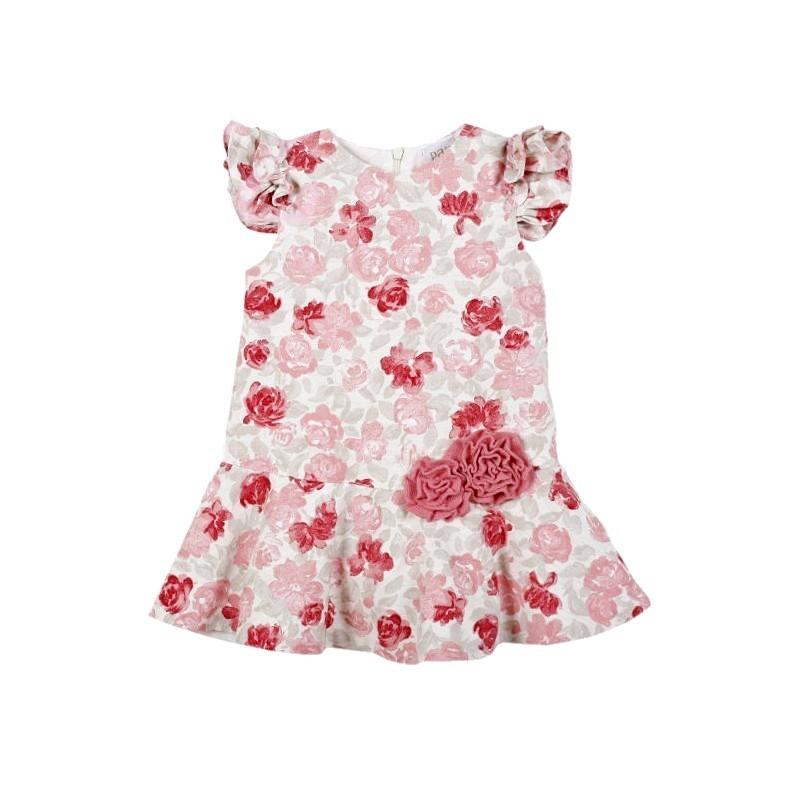 71e932efc46 vestido bebe niña-ropa de bebe-moda infantil bebe-Nico y Nicoletta