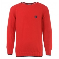 Jersey rojo de Lion of Porches