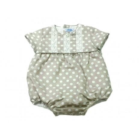 Ranita bebe topitos de Teresa Rodriguez