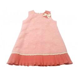 Vestido bebe niña de Elisa Menuts