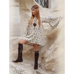 Vestido niña Trevi de Bella Bimba