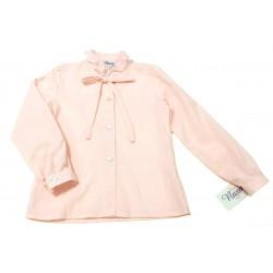 Camisa rosa niña de Naxos