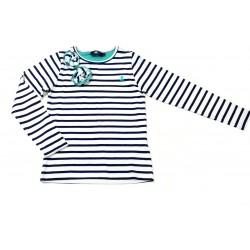 Camiseta marinera niña Dafne de La Jaca