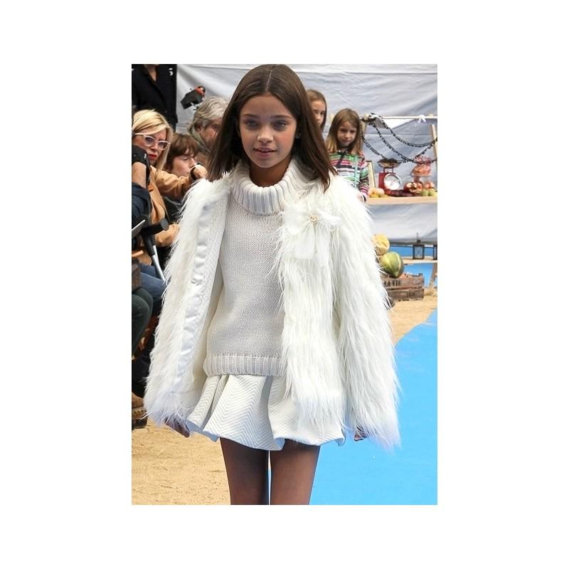 5fd0afdae chaqueta niña-ropa adolescente-moda infantil bebe-Nico y Nicoletta