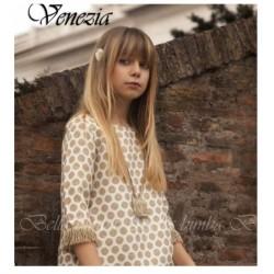 Vestido Lunares Venezia de Bella Bimba