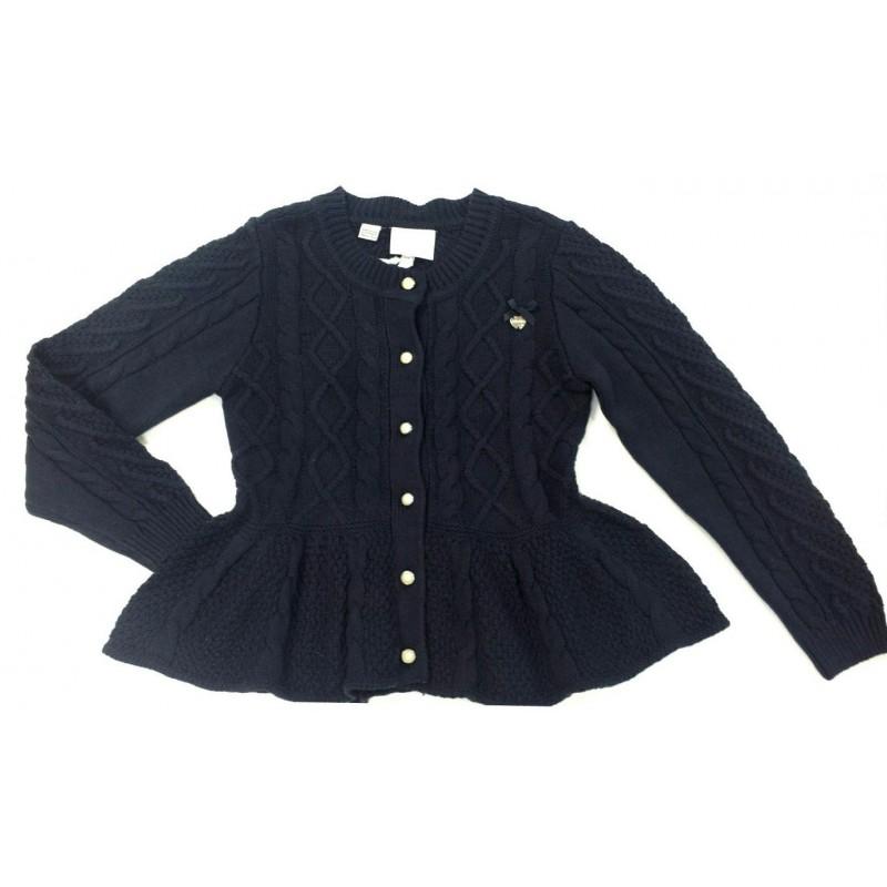 5c50617cf chaqueta niña-ropa juvenil-moda infantil bebe-Nico y Nicoletta
