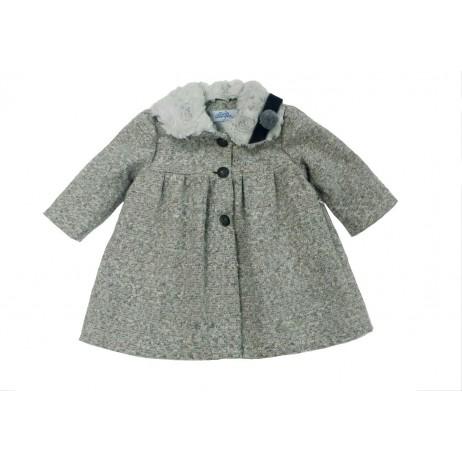 abrigo bebe niña-moda infantil-ropa de bebe-nico y nicoletta 8581cdcf0c5