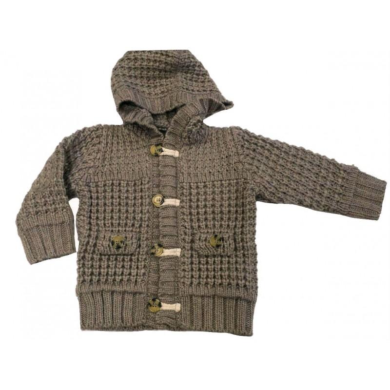 d61ca8294 chaqueta bebe niño- moda infantil- ropa bebe- nico y nicoletta