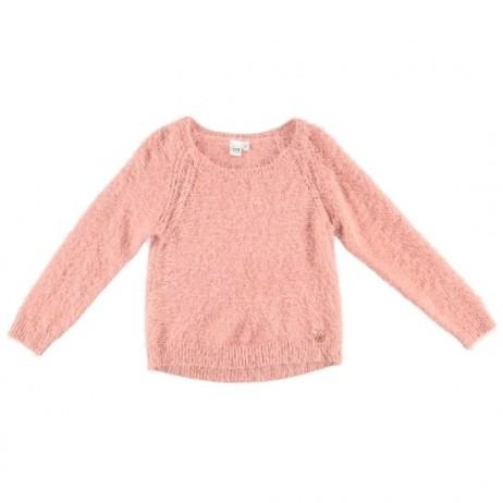 Jersey rosa niña de IDO