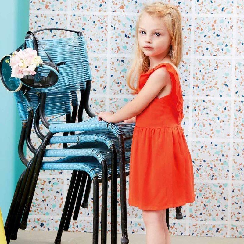 Vestido Niña Moda Infantil Ropa Niña Nico Y Nicoletta