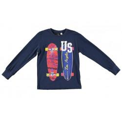 Camiseta niño marino de IDO