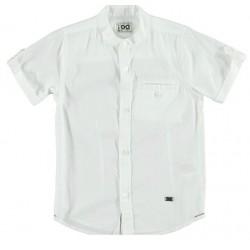 Camisa blanco roto nino de IDO