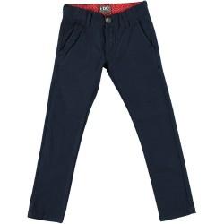 Pantalón niño azul marino de IDO