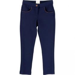 Pantalón Azul Carrement Beau