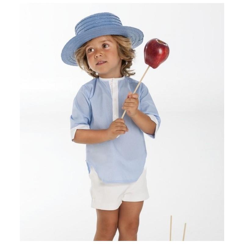 57176c90f bermuda bebe niño- moda infantil- ropa bebe- nico y nicoletta