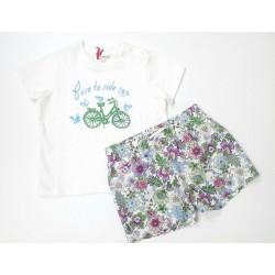 Camiseta niño de Fina Ejerique