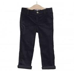 Pantalon niño azul marino de Fina Ejerique