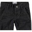 Pantalon niño gris antracita de IDO