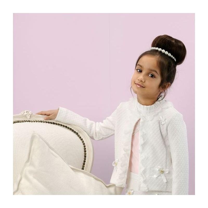 Blanca Moda De Ropa Infantil Chaqueta Niño PTw8qB