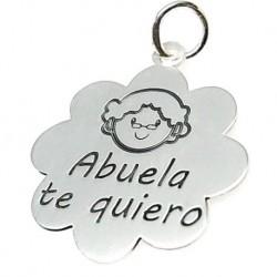 """Colgante """"Abuela Te Quiero"""""""