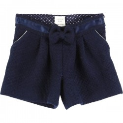 Short niña de Carrement Beau