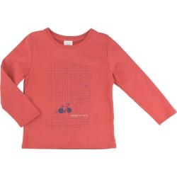 Camiseta niño de Carrement Beau