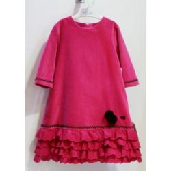 Vestido niña de Elisa Menuts