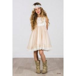 Vestido Greta de Cap-Ras