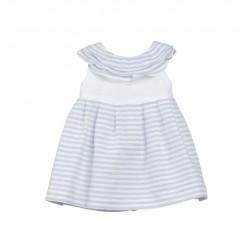 Vestido bebe niña de Fina Ejerique