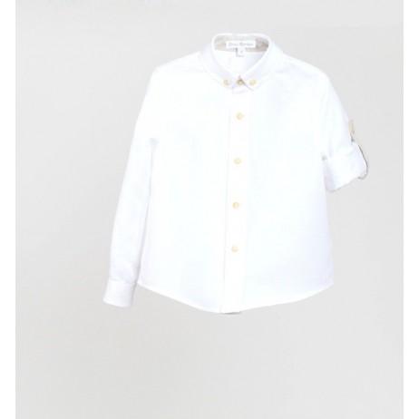 Camisa niño de Fina Ejerique