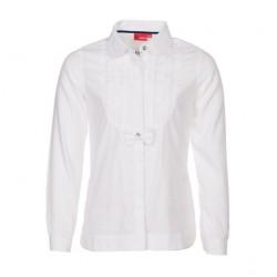 CAMISA NIÑO (lion camisa blanca)