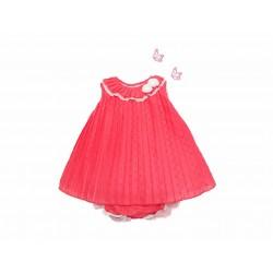 Vestido bebe niña de Paz Rodriguez