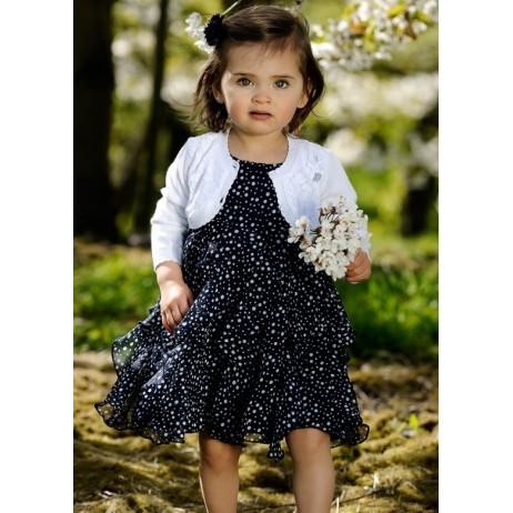 Vestido niña de Le Chic