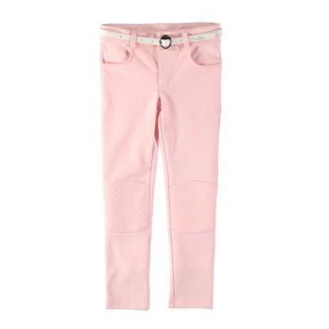 pantalón niña de Le Chic
