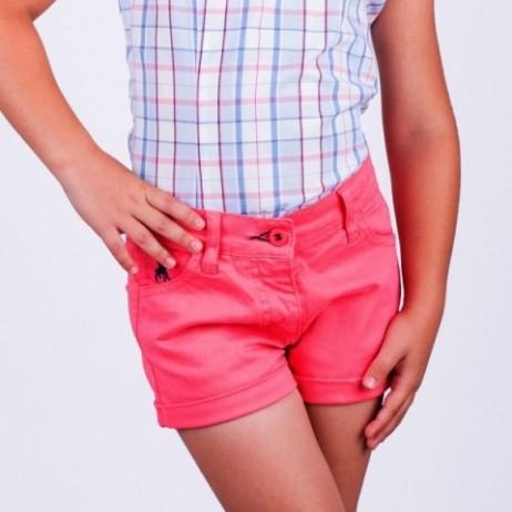 Short niña La Jaca