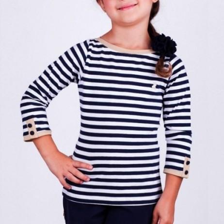 Camiseta niña Viento de La Jaca