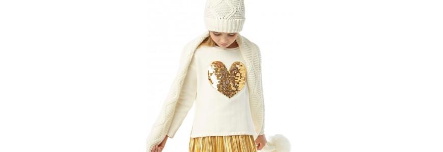 c3b95db4a9 Comprar ropa de niña. Tienda online moda infantil - Nico y Nicoletta