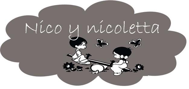 Nico y Nicoletta